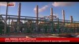 06/11/2013 - Libia, terminal ENI sotto attacco