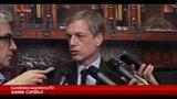 07/11/2013 - Renzi:8 dicembre devono votare tutti. Cuperlo:fenomeni gravi