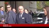 09/11/2013 - Ginevra, nucleare: nuovo round negazionale Iran -5+1
