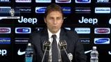"""09/11/2013 - Conte: """"Se Napoli non vince lo scudetto non ha fatto niente"""""""