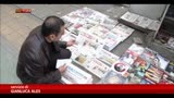 10/11/2013 - Nessuna intesa su nucleare iraniano, 20/11 prossimo meeting