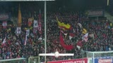 10/11/2013 - Friburgo-Stoccarda 1-3