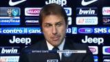 11/11/2013 - Conte: Napoli lotterà fino alla fine. Rafa: Juve ricca