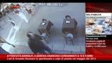 Attentato Adinolfi,a Genova anarchici condannati 10 e 9 anni