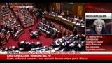 15/11/2013 - Caso Cancellieri, tensioni nel PD
