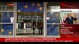 16/11/2013 - Legge di stabilità, molte riserve dalla Commissione UE