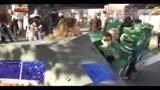 16/11/2013 - Susa, migliaia in corteo contro la TAV