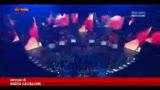 16/11/2013 - X Factor, 913mila spettatori medi e share del 3,8%