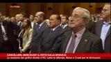 17/11/2013 - Cancellieri, mercoledì il voto sulla sfiducia