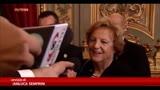 17/11/2013 - Caso Cancellieri, Civati e Renzi per la sfiducia