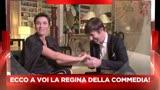 18/11/2013 - Sky Cine News - Intervista a Anna Foglietta