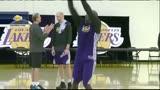 Lakers, Kobe Bryant sta tornando