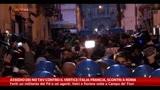 21/11/2013 - Assedio No Tav contro vertice Italia-Francia, scontri a Roma
