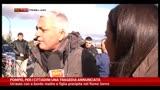 21/11/2013 - Auto nel fiume Sarno, le parole dei cittadini