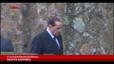 21/11/2013 - Processo Ruby, i giudici: Berlusconi consapevole minore età