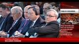 """23/11/2013 - Letta: """"Italia fuori da crisi, ma non grazie soldi tedeschi"""""""
