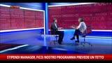 23/11/2013 - L'intervista di Maria Latella a Roberto Fico (parte 2)