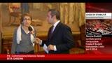 24/11/2013 - Legge stabilità, commissione bilancio lavora a emendamenti