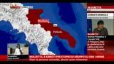 25/11/2013 - Molfetta, 4 arresti per stupro di gruppo su una 14enne