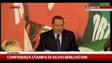 25/11/2013 - Processo Mediaset, Berlusconi: Contiamo su 12 testimonianze