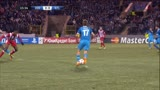 26/11/2013 - Zenit-Atletico Madrid 1-1