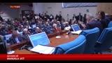 26/11/2013 - Le sette autorità di garanzia insieme al Consumers' Forum