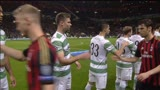 Celtic-Milan 0-3