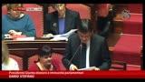 27/11/2013 - Decadenza Berlusconi, il discorso di Dario Stefàno