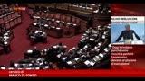 Epifani: Senato ha fatto suo dovere, legge uguale per tutti