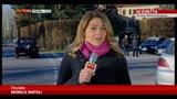 Berlusconi ad Arcore, primo giorno dopo la decadenza