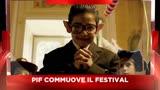 28/11/2013 - Sky Cine News - intervista a Pif