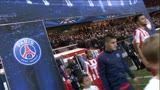 Paris Saint Germain-Olympiacos 2-1