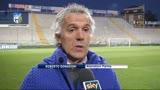 28/11/2013 - Donadoni: Cassano sia concentrato sul Parma