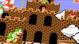 Super Mario Bros 3D World per Wii U, la storia