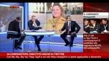 29/11/2013 - Primarie Pd, il commento di Laura Puppato