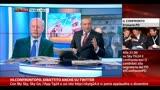 29/11/2013 - Primarie Pd, il commento di Bruno Tabacci