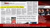 29/11/2013 - Rassegna stampa internazionale (29.11.2013)