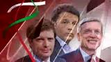 29/11/2013 - Primarie PD - Il Confronto su Sky TG24