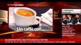 Un caffè con... Stefania Giannini