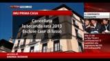 29/11/2013 - Cancellazione IMU, in centinaia di comuni non sarà totale