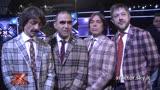 29/11/2013 - Gli Elio e le Storie Tese a X Factor