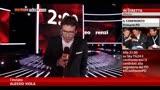 29/11/2013 - Confronto Primarie PD, alle 21 sfida Civati, Cuperlo e Renzi