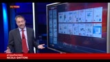 29/11/2013 - Confronto PD, la prima rassegna stampa