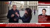 01/12/2013 - Gasparri: Alfano sarà vittima di un'agenda di sinistra