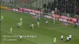 03/12/2013 - Cassano fa cent'Antonio. Fenomeni Iturbe e Keita