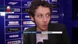 """05/12/2013 - MotoGp: il 2014 di Rossi: """"L'obiettivo è colmare il gap"""""""