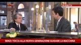 09/12/2013 - Brunetta: Renzi? Vuole bipolarismo come Berlusconi