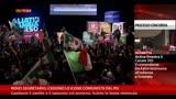 09/12/2013 - Renzi segretario, cadono le icone comuniste del PD