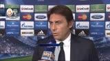 """Juventus, Conte: """"Vietato fare calcoli a Istanbul"""""""