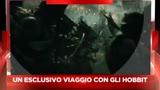 """09/12/2013 - Sky Cine News presenta """"Lo hobbit: la desolazione di smaug"""""""